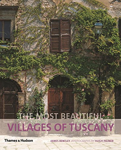 Most Beautiful Villages Tuscany product image