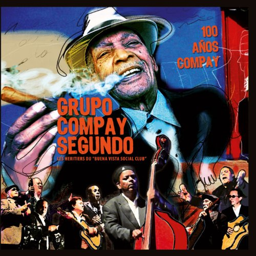 Amazon.com: Las Flores De La Vida: Grupo Compay Segundo: MP3 Downloads