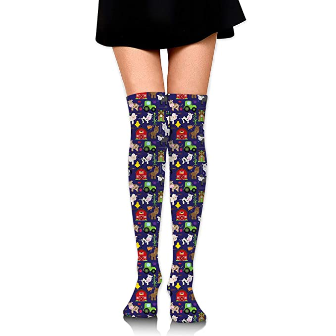 Amazon.com: Calcetines de yoga para mujeres/niñas, para ...