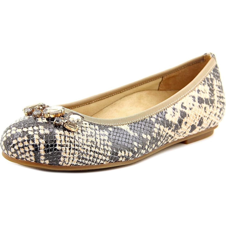 Vionic Womens Spark Kiska Slip On Ballet Flat Shoes B01M0FFLTM Parent