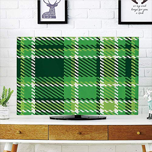 TARRLLY Flat Screen Cover 65