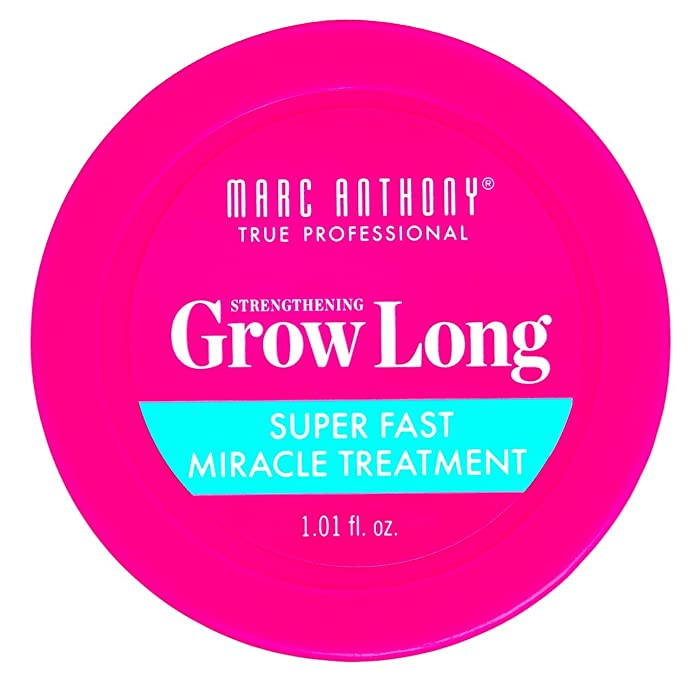 Top 9 Marc Anthony Super Fast Miracle Treatment