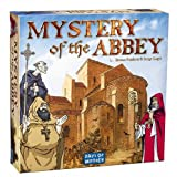 Days of Wonder DOW 7001 Mystery of the Abbey