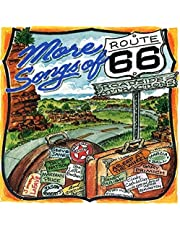 More Songs Of Route 66: Roadside Attractions