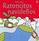 Ratoncitos Navidenos, Fiona Watt, 0746068905