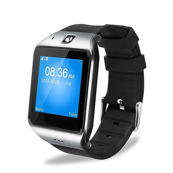 Smartwatch Cámara Bluetooth EasySMX LG118 SmartWatch Teléfono ...