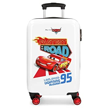 Disney 4641463 Good Mood Equipaje Infantil, 55 cm, 32 litros: Amazon.es: Equipaje