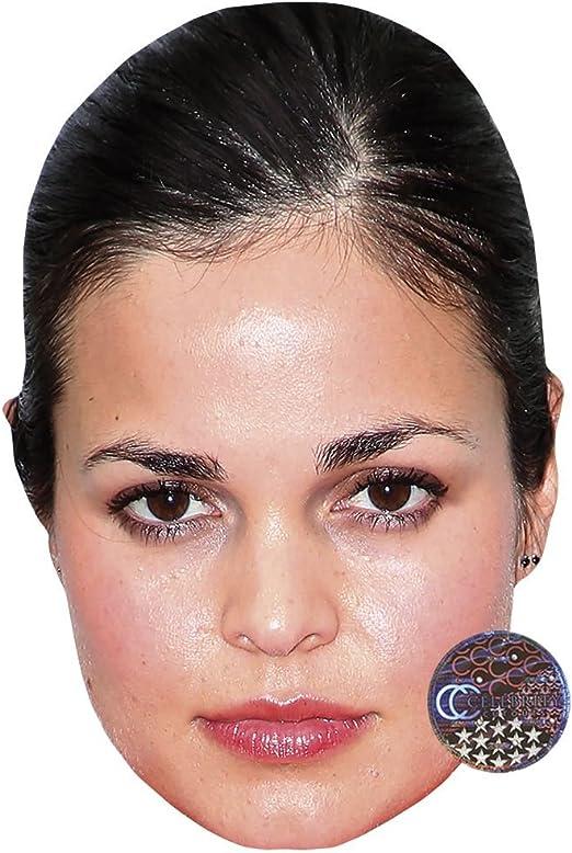 Ben Platt Celebrity Mask Card Face and Fancy Dress Mask