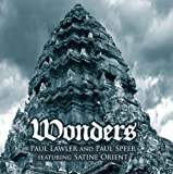 Wonders by Paul Lawler and Paul Speer featuring Satine Orient