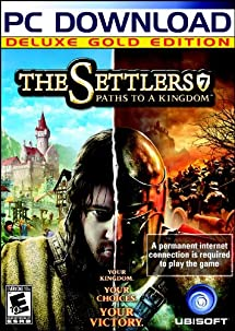 The settlers 7 paths to a kingdom activation code