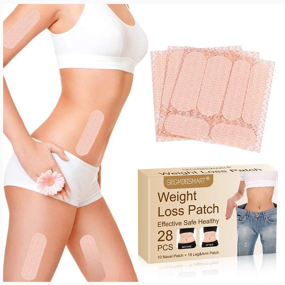 Gewichtsverlust Patches arbeiten heiß