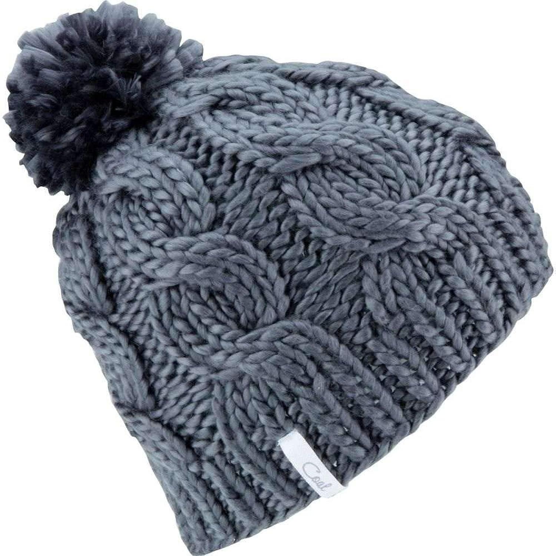 (コール) Coal レディース 帽子 ニット Rosa Beanie [並行輸入品] B07H9Z1CXQ   One Size