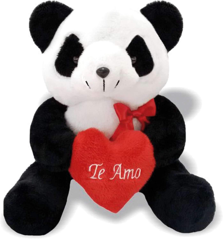Panda de pelúcia 30 cm - Soft Toys