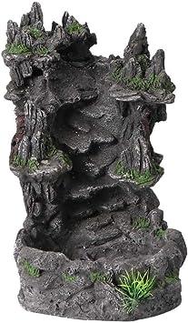 テラリウム 滝 アクア