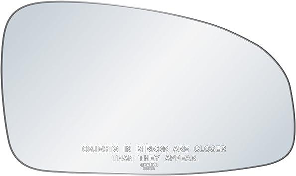 NEW Wing Mirror Glass SUZUKI SWIFT Passenger 05-/>