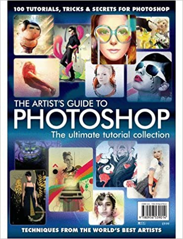 Book The Artist's Guide to Photoshop