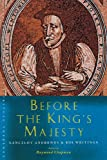 Before the King's Majesty, Raymond Chapman Staff, 1853118893