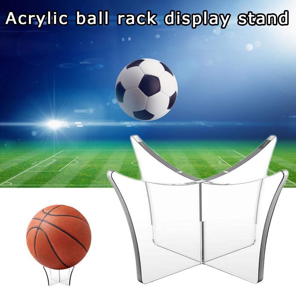 Star Eleven - Soporte para Pelotas de Rugby (acrílico), diseño de ...