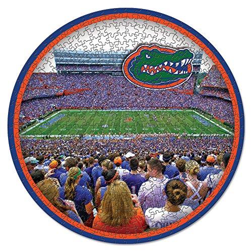 NCAA Florida Gators Stadium Puzzle - Stadium Florida Gators