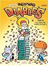 Les P'tits Diables, tome 16 : La Pire des pires soeurs par Dutto