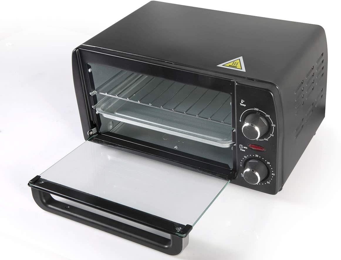 Toaster Oven for Bread, Bagels 9L
