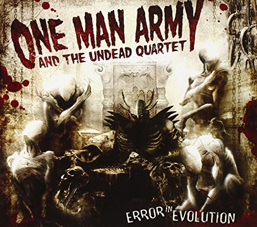 One Man Mp3 Singa: One Man Army CD Covers