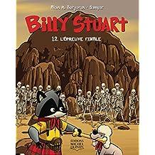 Billy Stuart 12 - L'épreuve finale