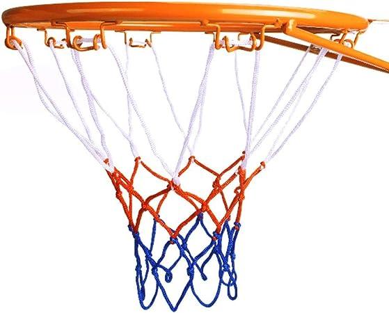 Aro De Baloncesto HangRing, Juegos De Jardín Familiar Al Aire Libre En Interiores, Marco De Acero