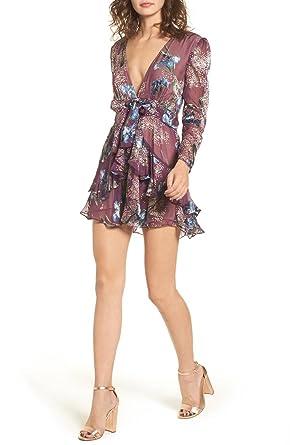 Orchid Cocktail Dresses