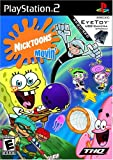 Nicktoons Movin (Eyetoy Camera Required, Not Included) - PlayStation 2