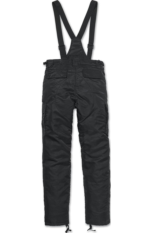 Brandit Thermo Pantaloni Cargo da Neve Pantaloni da Sci Snowboard Pantaloni Invernali