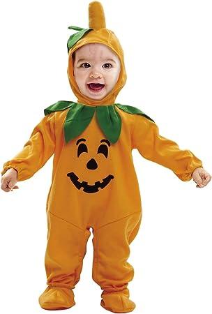 My Other Me Me-203260 Disfraz de bebé calabaza, 1-2 años (Viving ...