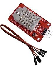 DSD TECH DHT22 AM2302 Module de capteur de température et d'humidité pour Arduino Raspberry Pi