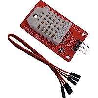 DSD TECH DHT22 Módulo de sensor de humedad y temperatura AM2302 para Arduino Raspberry Pi