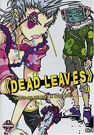 Amazon.com: Dead Leaves: Dead Leaves: Movies & TV