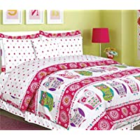 Amazon.com: Girls - Bedding Sets & Collections / Kids' Bedding ...