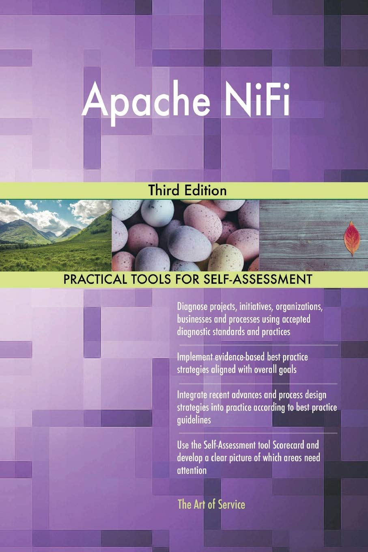 Apache NiFi Third Edition - Livros na Amazon Brasil