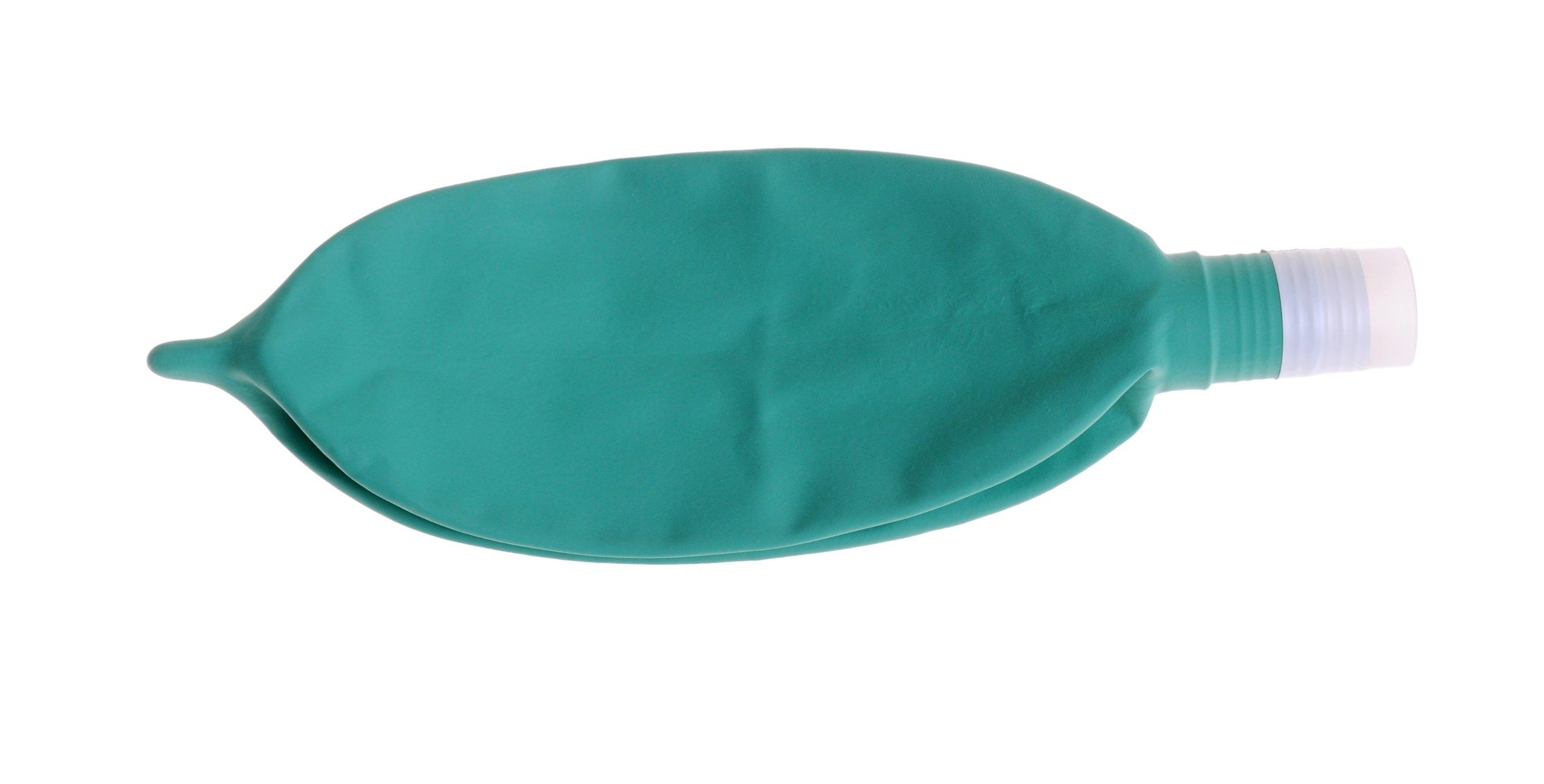 Medline DYNJAA01 Breathing Bags, Latex-Free, 1 L (Pack of 20)