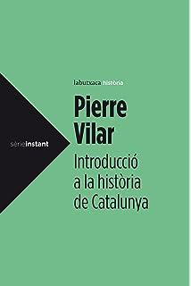 Breve historia de Cataluña (El espejo y la lámpara): Amazon.es: Vilar, Pierre: Libros