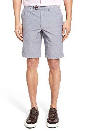 9a71dabcf Image Unavailable. Image not available for. Color  Ted Baker Men s Jacquard  Shorts ...