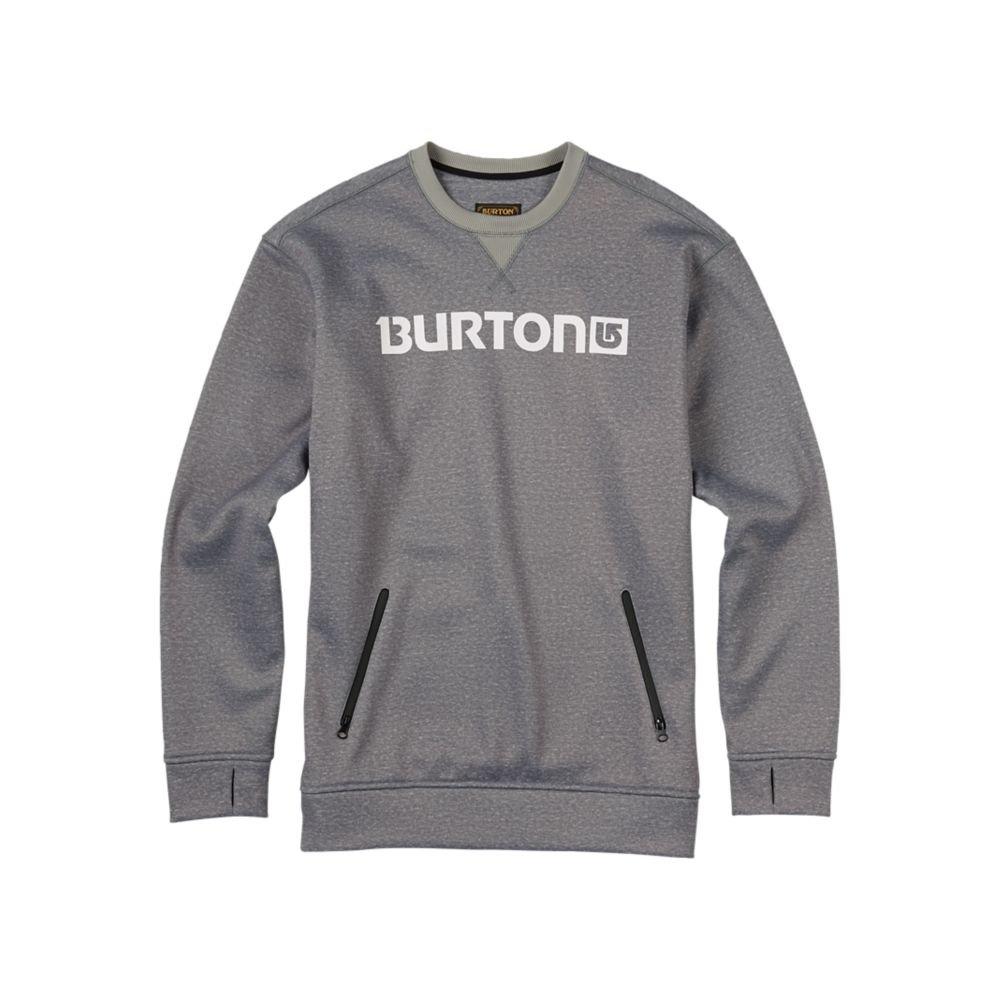 Burton Herren Sweatshirt Bonded Crew