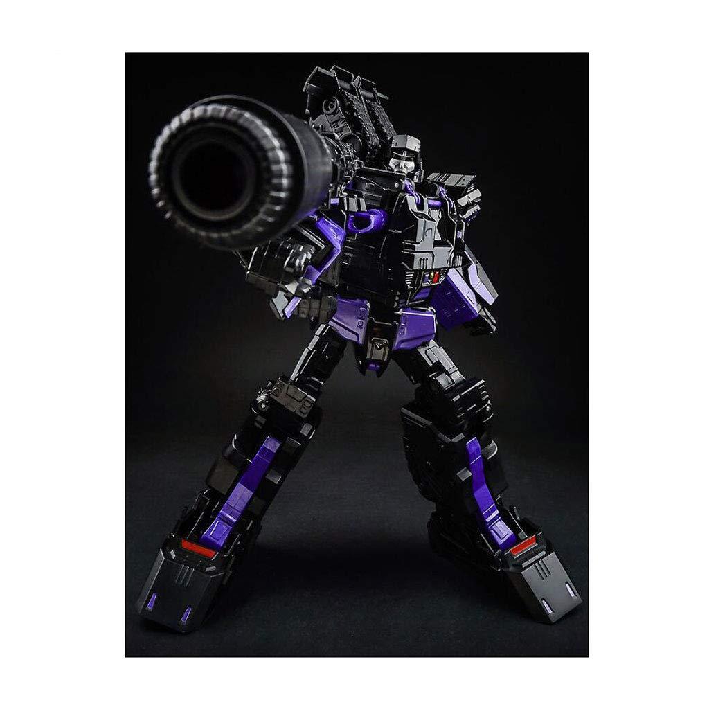 Siyushop Robot de deformación, Modelo de Robot de Combate, Carro Tanque, niños