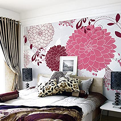 Amazon.com: Sproud Wall Mural Wallpaper Bedroom Decorating ...