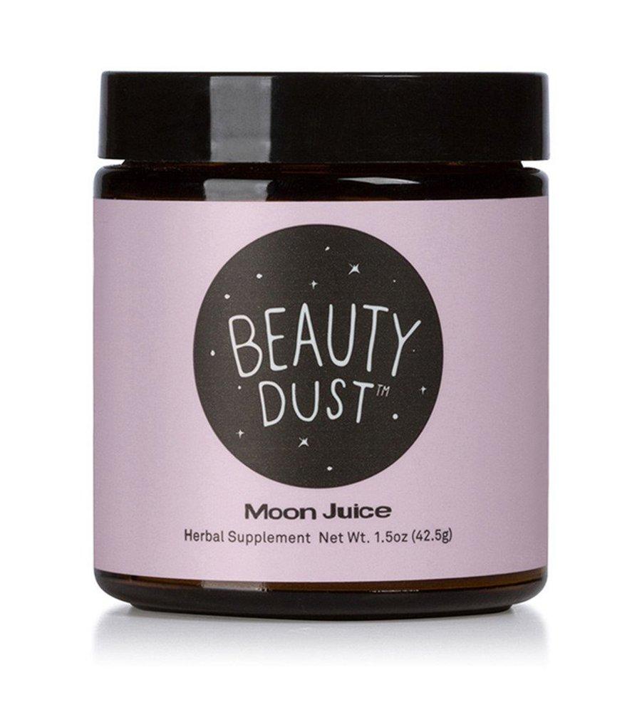 Moon Juice - Organic Beauty Dust | Edible Radiance (1.5 oz)