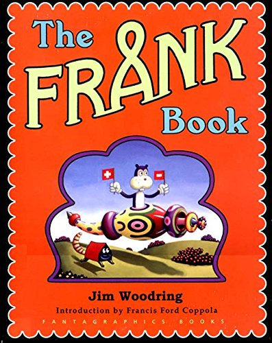 Frank Book, The ebook