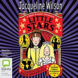 Little Stars Audiobook