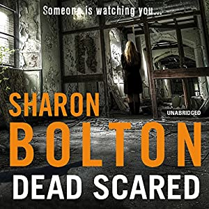 Dead Scared Audiobook
