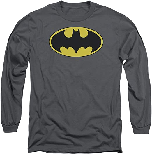 batman t-shirt long sleeve