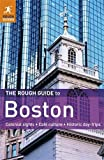 The Rough Guide to Boston, Sarah Hull and Rough Guides Staff, 1848365888