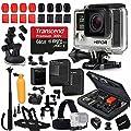 GoPro Hero 4 HERO4 BLACK Camera KIT